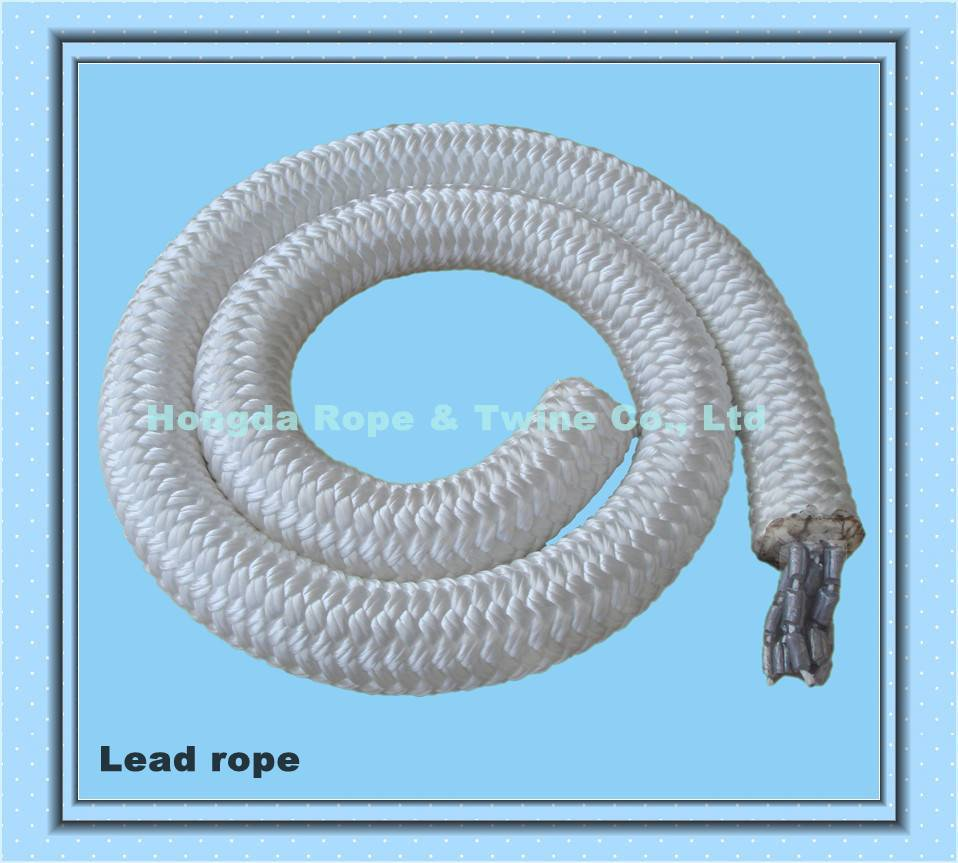 lead rope in factory price