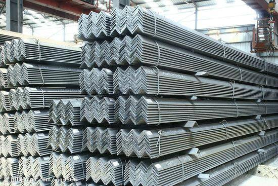 building materials for angle steel