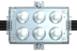 LED Point Light RDG 50