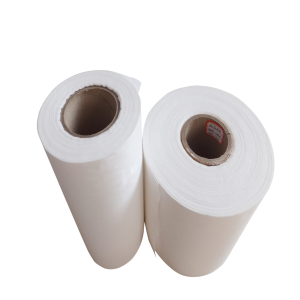 white wood pulp laminated spunlace nonwoven fabric