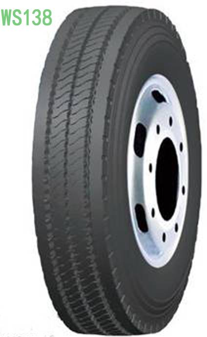 Truck Tyre With High Quality in China