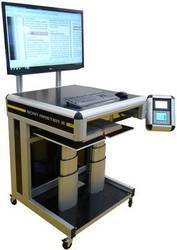 Overhead Book Scanner A2 Size SMA SCAN MASTER 2