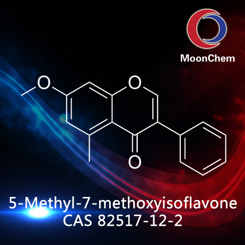 5-Methyl-7-methoxyisoflavone,methoxyisoflavone CAS 82517-12-2