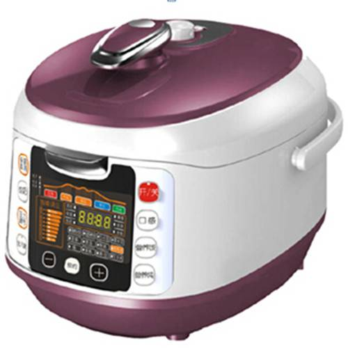 Intelligent Electric Pressure Cooker with good price