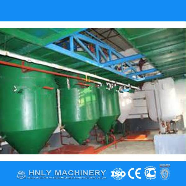 Palm oil production machine with good price
