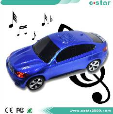 SD\Phone\U disk\laptop Portable car mini speaker
