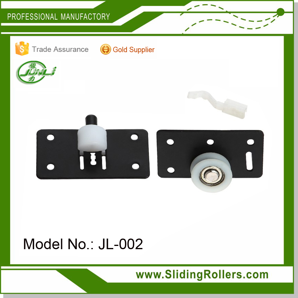 Wardrobe Sliding door roller