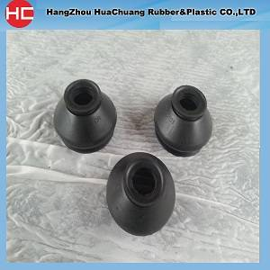 Supply auto rubber dust cover
