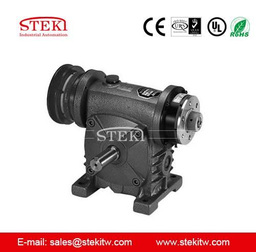 STEKI 2016 solenoid brake for printing machine 24VDC