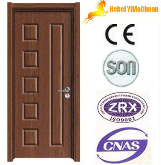 Laminated door from China manufacturer/supplier/factory/exporter