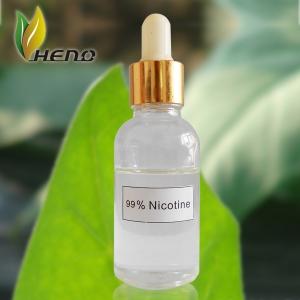 USP grade pure nicotine CAS NO. 54-11-5