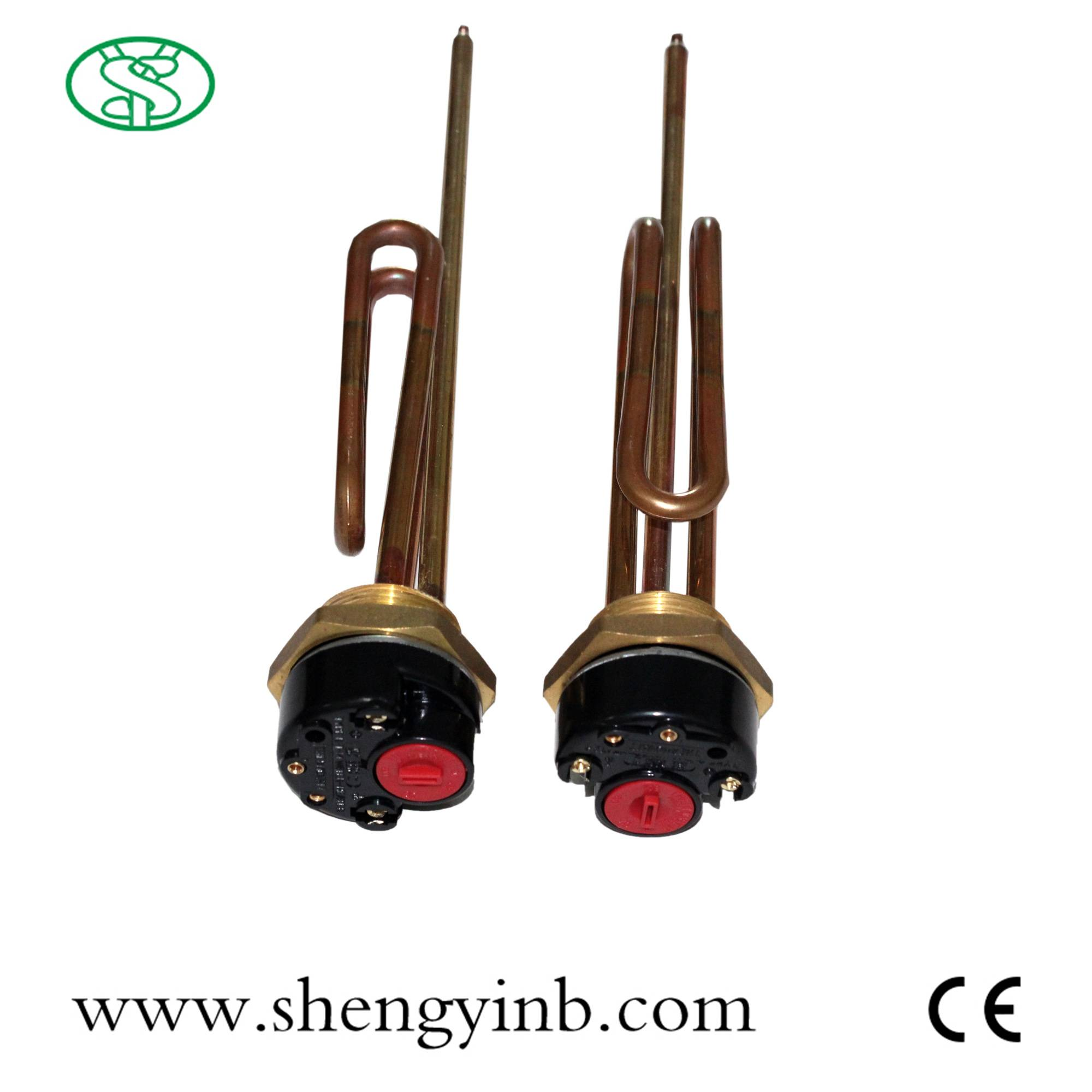 2015 OEM customizable tubular electric water heating element on sale