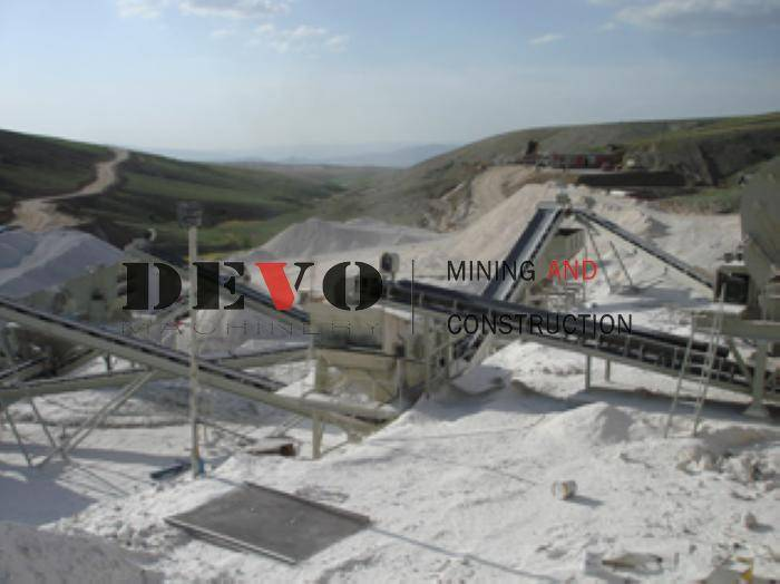 Concrete Crushing Equipment for Sale