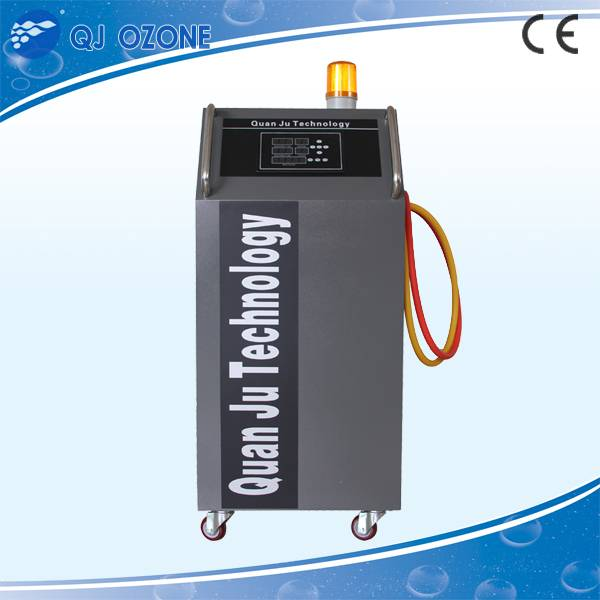 car ozone generator ionic air purifier for car care centre