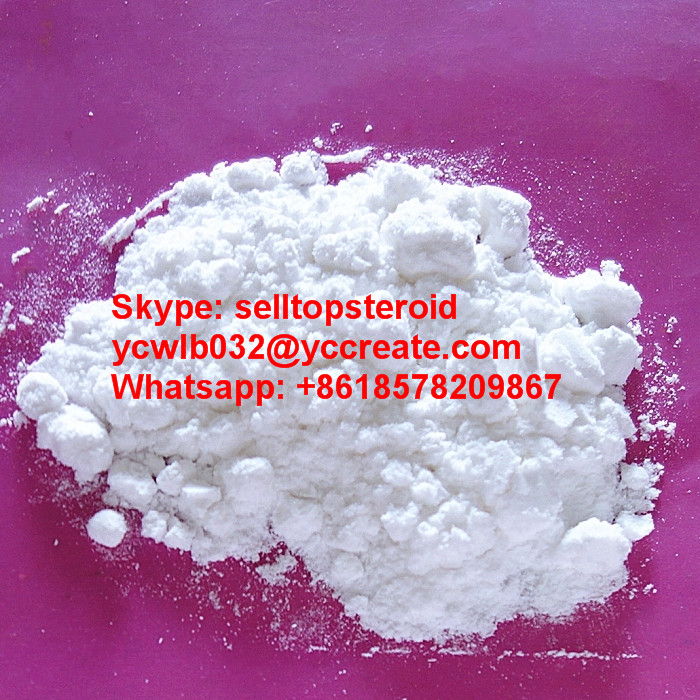 Healthy Bulking Cycle Steroids Stanozolol For Body Growth CAS 10418-03-8