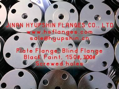 ANSI B16.5 BLIND FLANGES, CL150 300 600 900 BLRF BLFF FLANGES, CARBON STEEL FORGING FLANGES