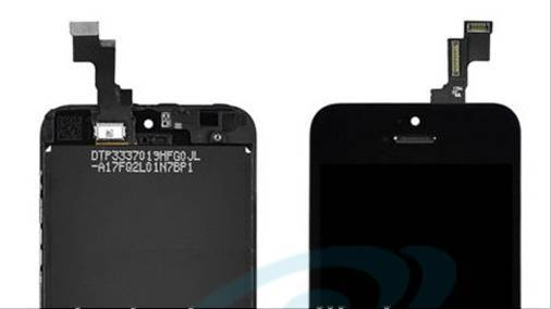 LCD with Digitizer Display Touch Screen Assembly for iPhone 5C LCD