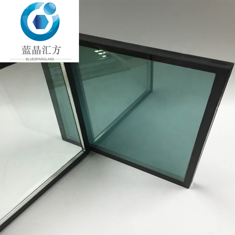 Hot sale double tempered glass or insulated glass pane