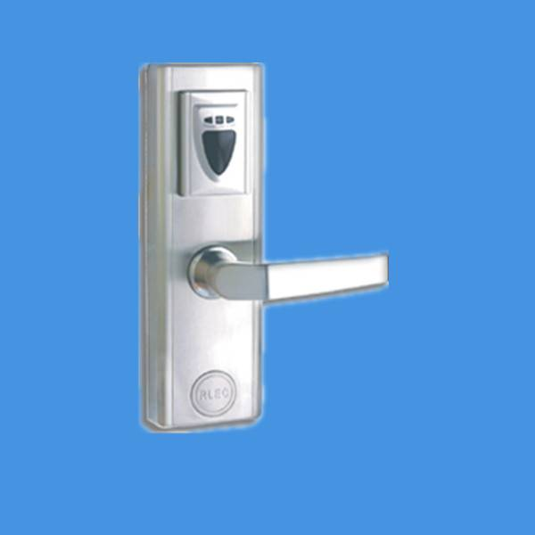 RF smart high quality hotel lock