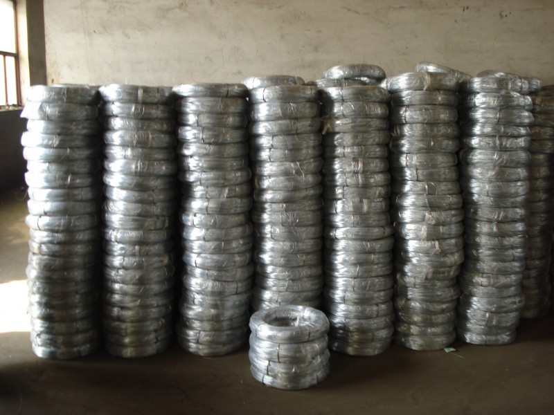 High quality solder galvanized wire for sale