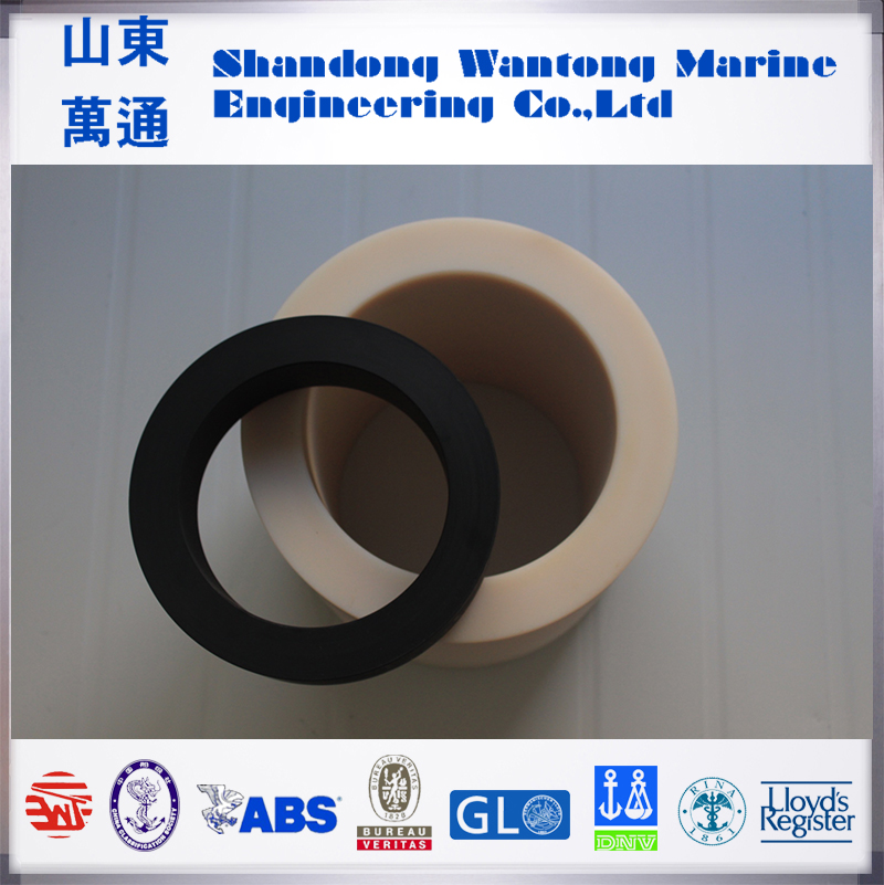 Nylon bush bearing naval high polymer Biaolong bearing