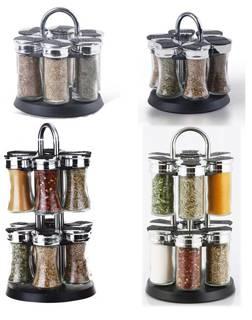 spice stroage jar