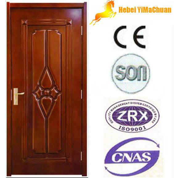 Solid wooden door from China manufacturer/supplier/factory/exporter