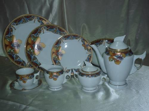 porcelain coffee sets,tea sets,tea pot,tea cup,plates