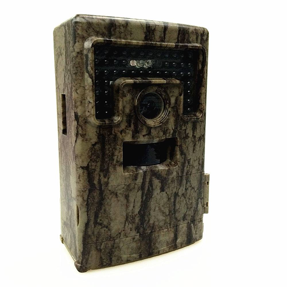 12mp 1080P Outdoor Camo Wildlife Camera with Color Display and 940nm Night Vision