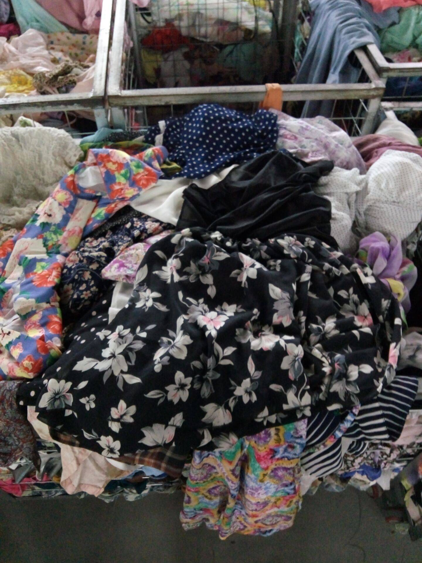 high quality second hand clothes for sale