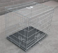 Dog cages-YD014B-1