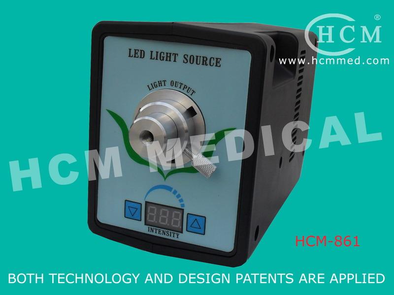 microscope led illuminator