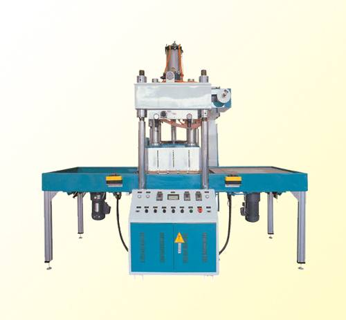 High-Frequency Welding and Cutting Machine