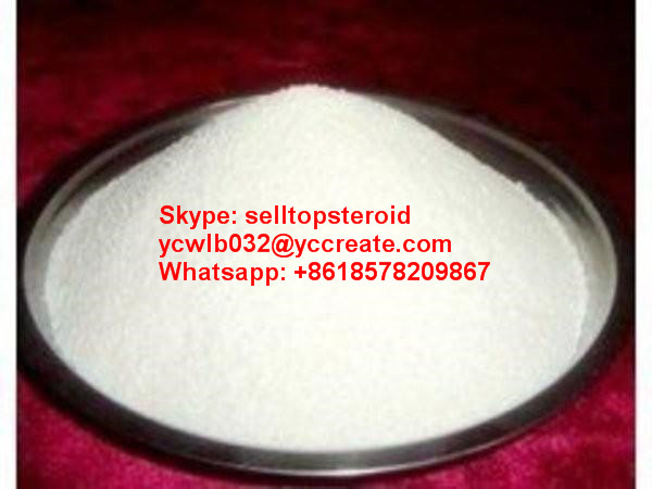 Pharmaceutical Estrogen Steroid Female Sex Hormones Pregnenolone CAS: 145-13-1