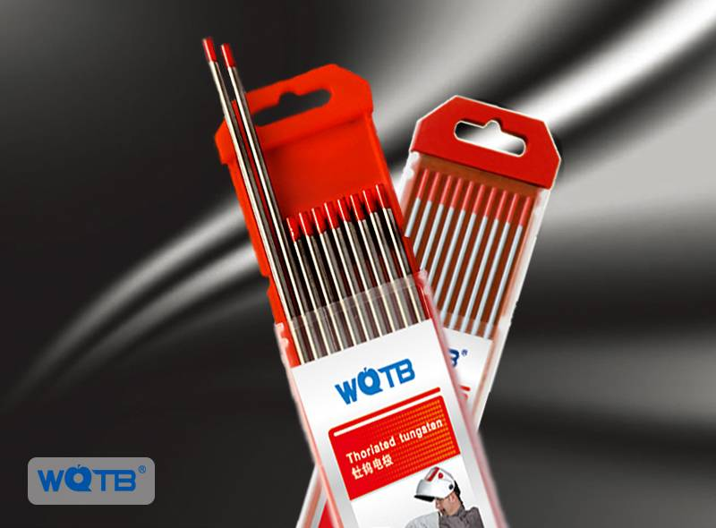 2016 popular TIG welding Tungsten Electrode price wt20 2.4*150mm tungsten carbide rod