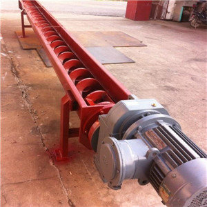 Strong Adapatble Screw Conveyor for Coal/ Ash/ Slag/Cement Product