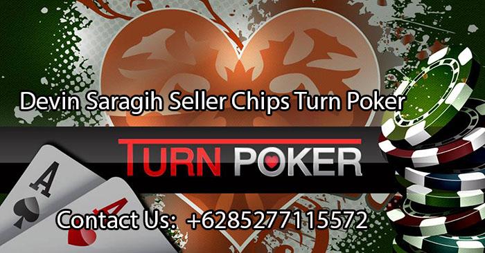 Ready stock turnpoker 5-20B(Devin Saragih Seller)