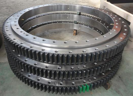 A EXCAVATOR SLEWING RING EX120-3 manufacturer