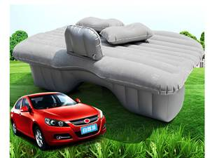 Convinient travel camping bed mattress for car