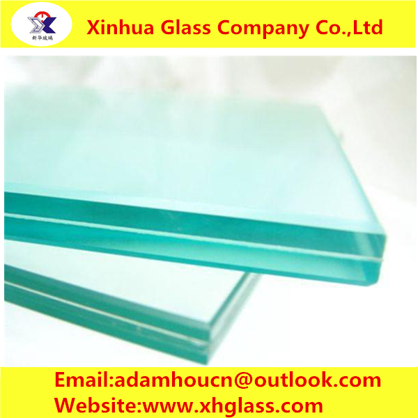 Laminated Glass for glass windows_laminated glass slide door_6.38mm~12.38mm