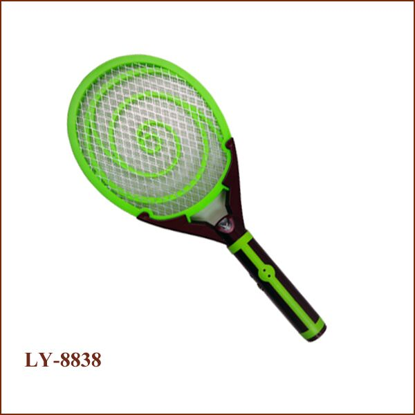 Electric Bug Zapper Fly Swatter Best For Indoor And Outdoor Pest Control