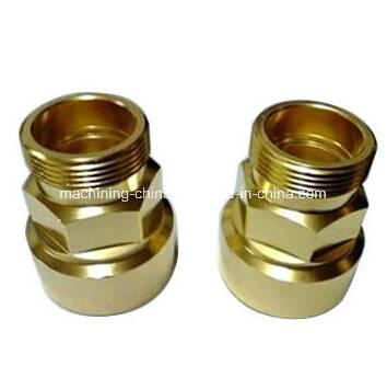 Brass Auto Spare Parts