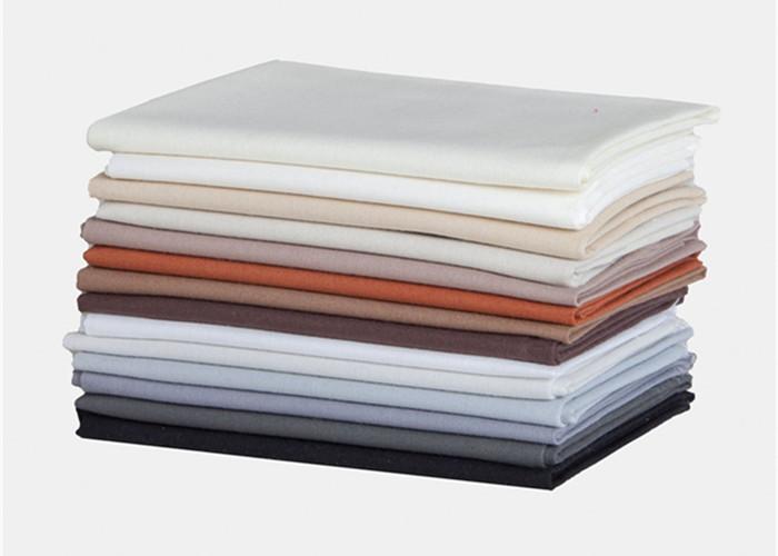 White Cotton Poplin Fabric