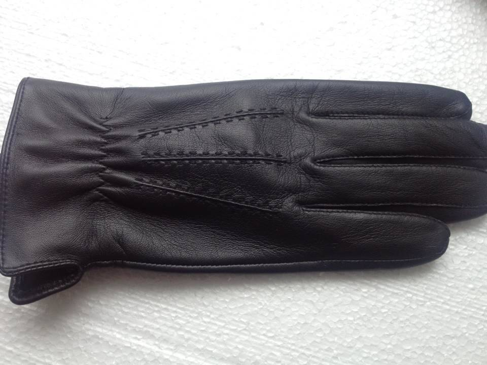 Leather Gloves & Hats Fashion Accessories