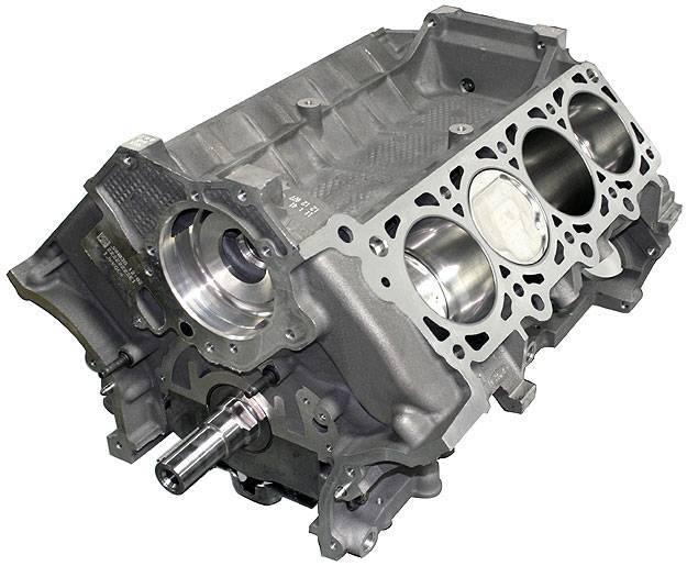 Cylinder Blocks for Diesel & Gasoline Engine