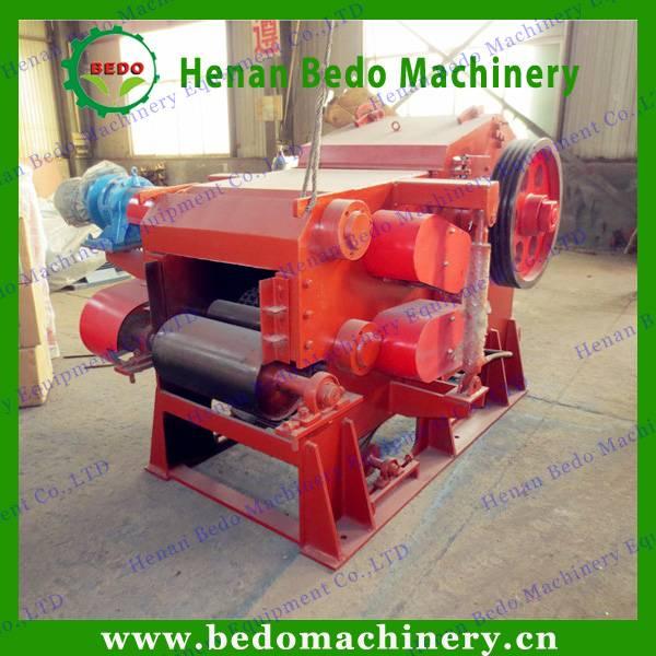 Commercial Wood Chipper Machine BD-BX218