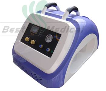 HT-9 Microdermabrasion