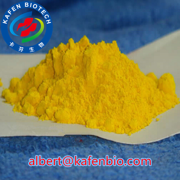 100% Quality Pharmaceutical Theophylline USP Grade Raw Material