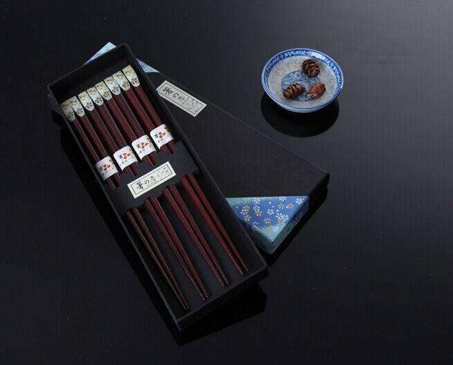 Chopsticks - SJZ-001