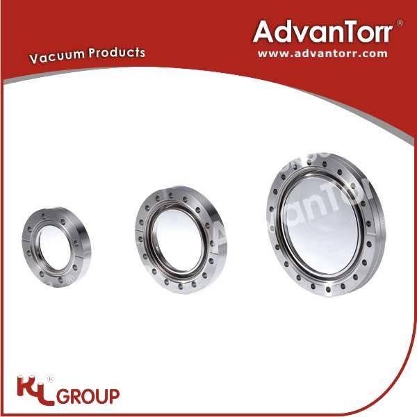 KL Group - AdvanTorr Vacuum Viewports Flange